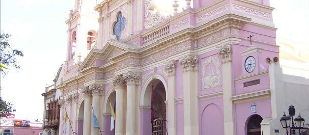 Fotografía de Salta: Catedral de Salta