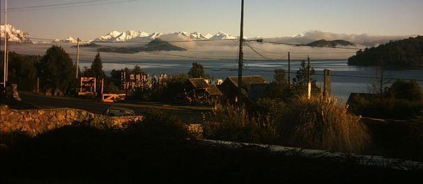 Fotografía de Bariloche: Lago Nahuel Huapi en San Carlos de Bariloche