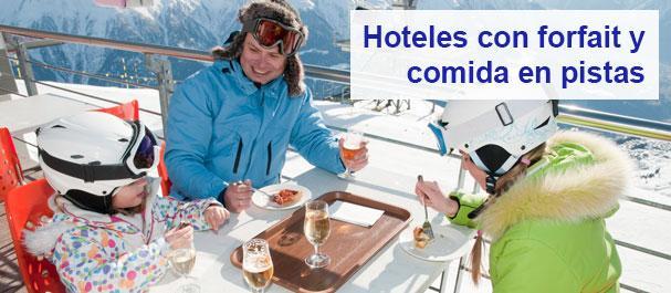 Fotografía de Ransol: Hotel con forfait en Ransol