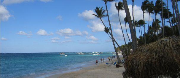 Fotografía de República Dominicana: Playa Bavaro