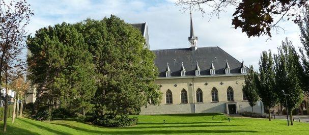 Fotografía de Valkenburg Aan de Geul: Oosterweg