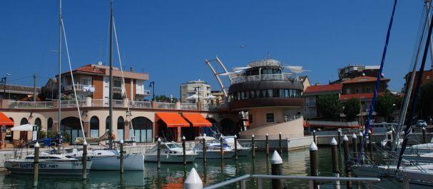 Fotografía de Pesaro y Urbino: Gabicce Mare
