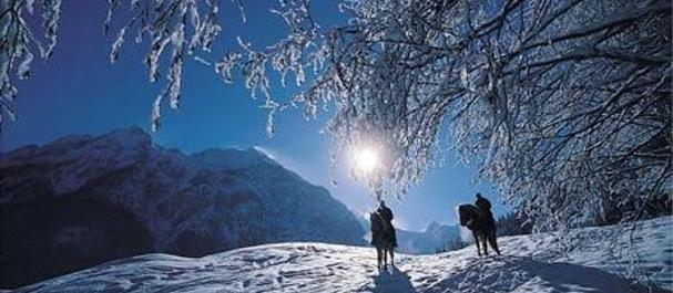 Fotografía de : Pirineo Andorra