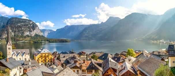 Fotografía de Austria: Alpes de Austria