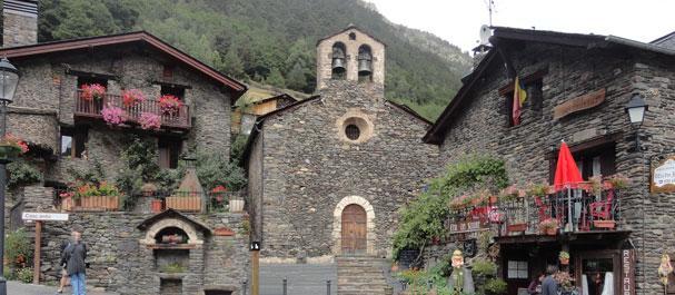 Fotografía de Andorra: Andorra