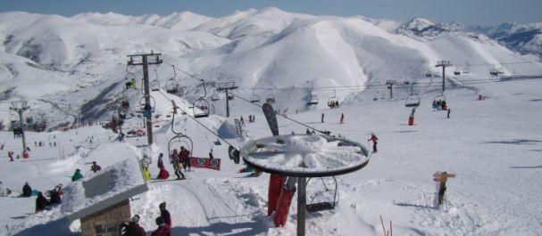 Fotografía de : Cordillera Cantábrica, Valgrande Pajares