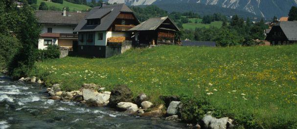 Fotografía de : Alpes Frnaceses