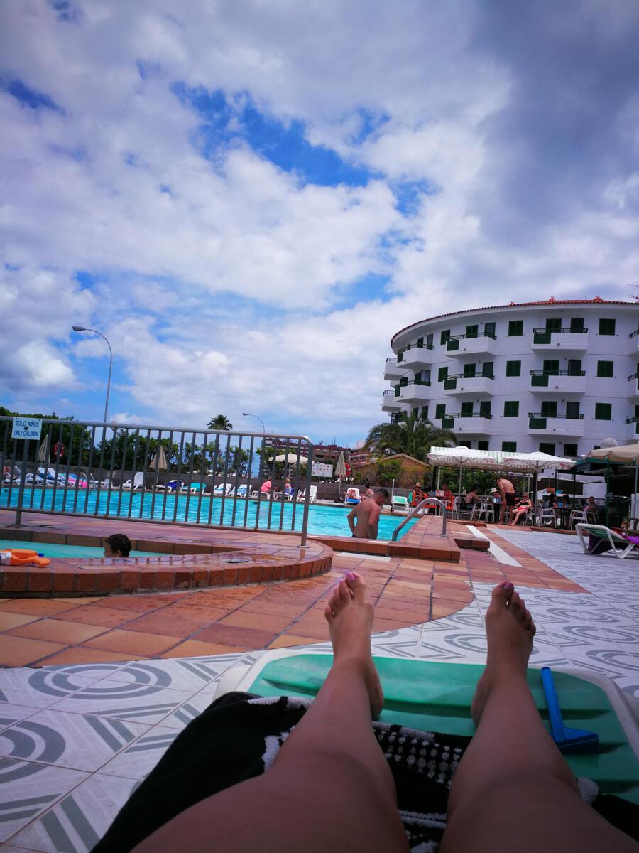 Comentarios apartamentos green park playa del ingl s for Apartamentos jardin del atlantico playa del ingles