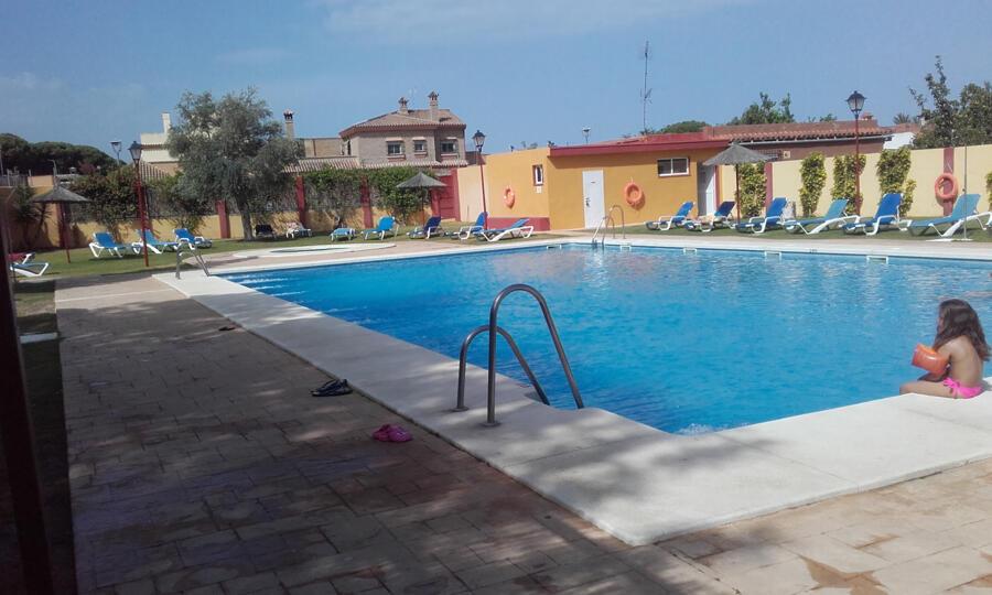 Hotel dunas puerto puerto de santa mar a - Hoteles puerto de santa maria cadiz ...