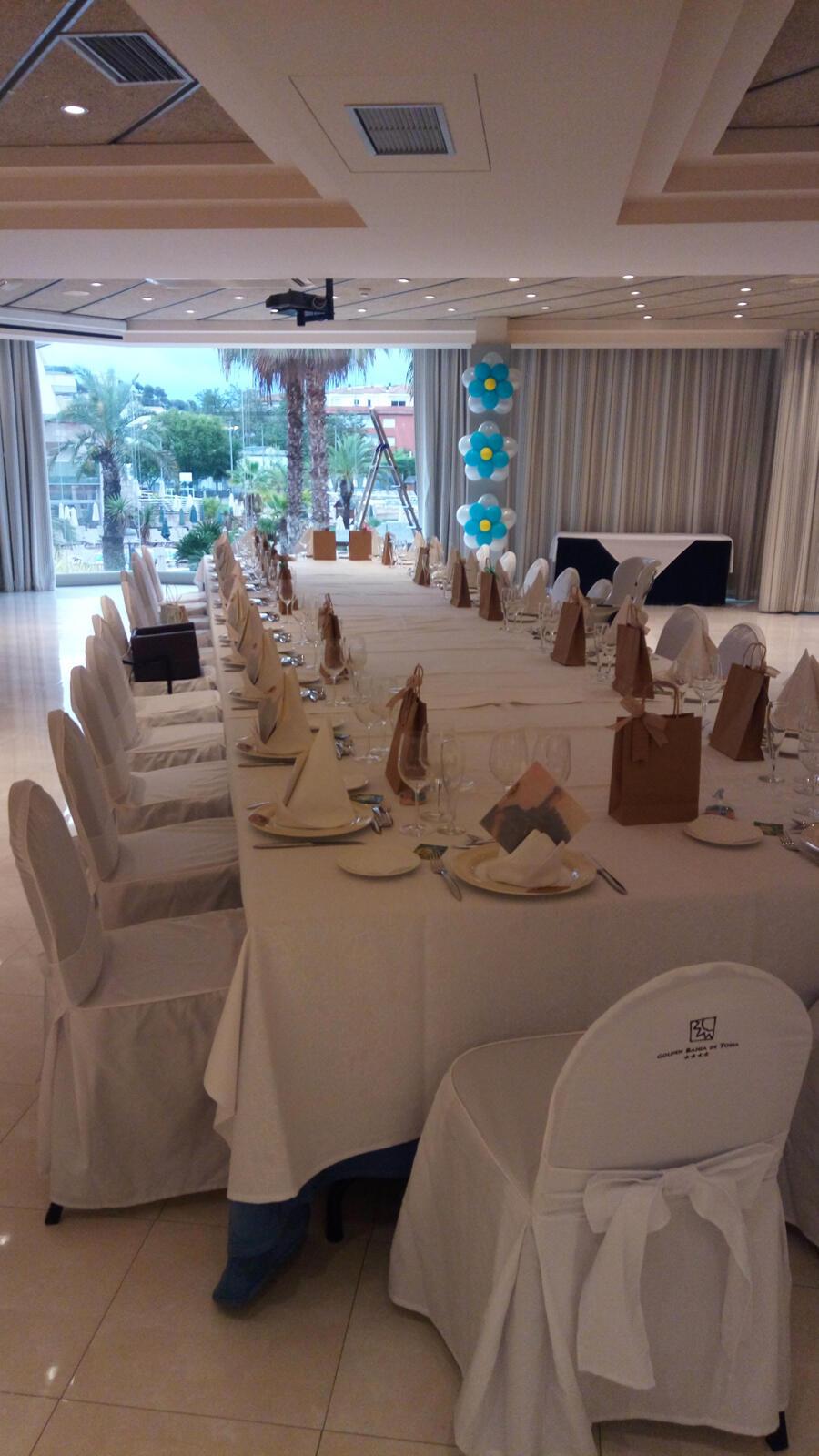 Comentarios hotel golden bahia de tossa tossa de mar for Piscina olimpia sabadell