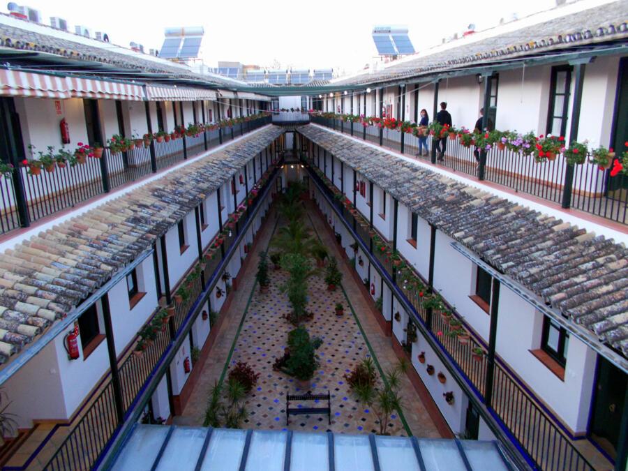 Hotel Patio De La Cartuja Sevilla Desde 45 65