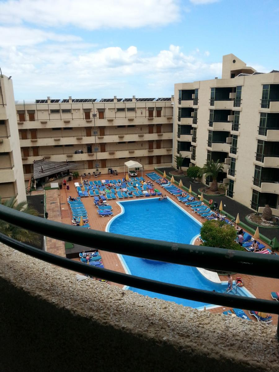 Hotel isla bonita adeje - Hotel siete islas en madrid ...