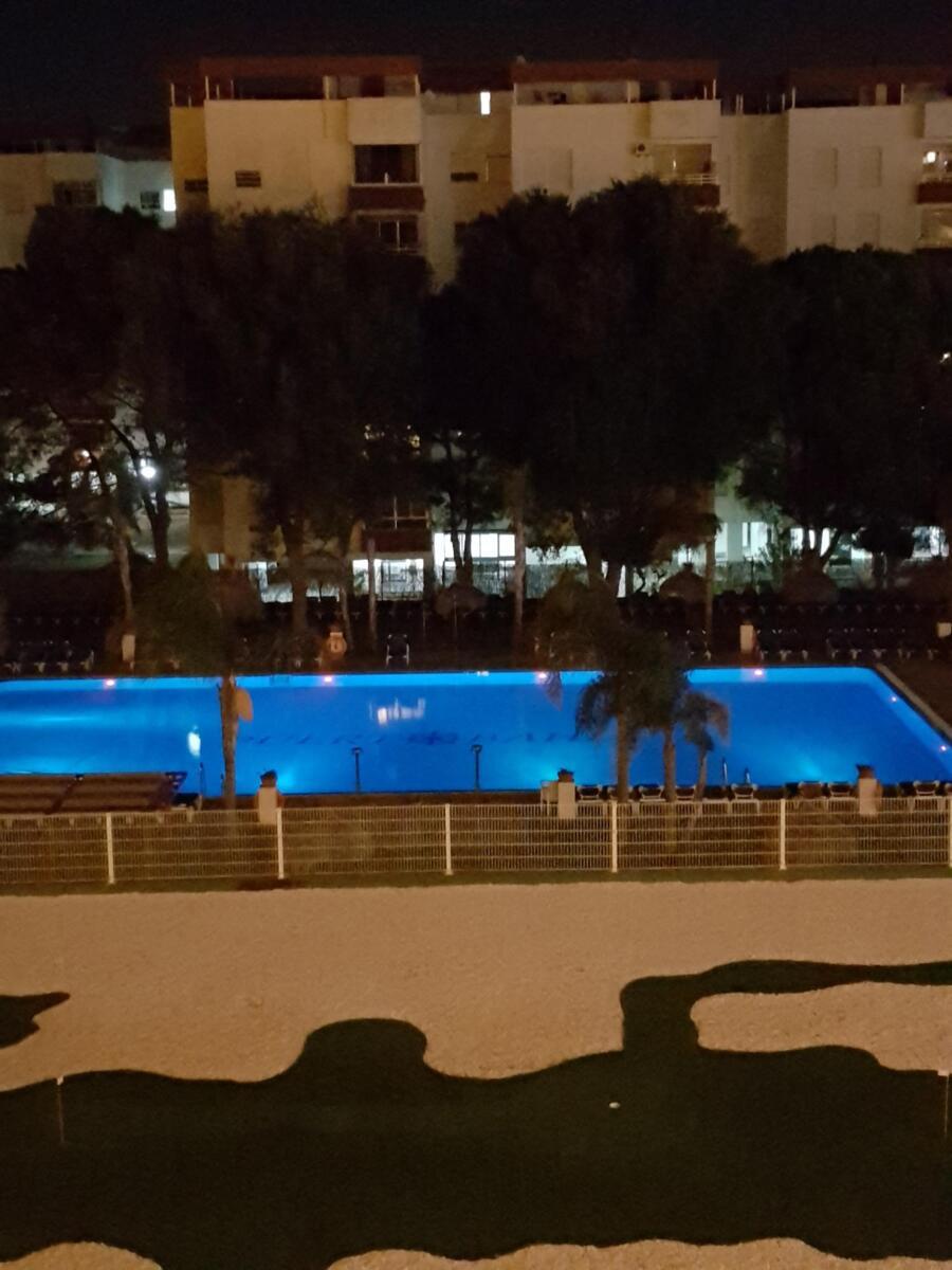 Comentarios hotel puerto bah a spa puerto de santa mar a - Puerto bahia spa cadiz ...