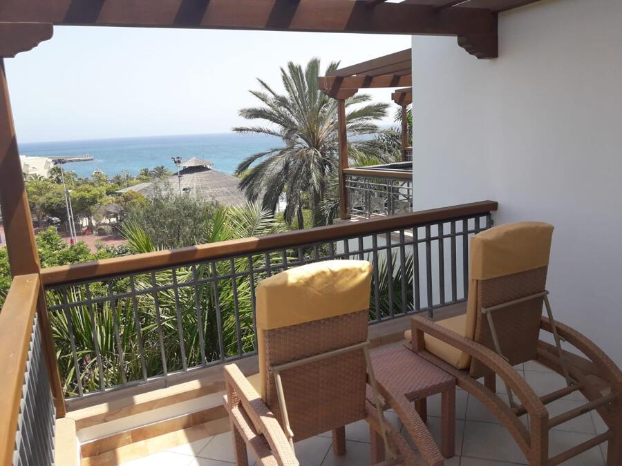 Princesa Yaiza Suite Hotel Resort, Playa Blanca - Centraldereservas.com