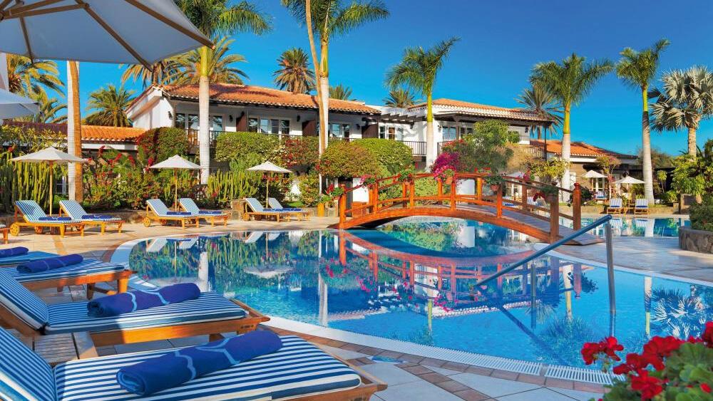 5 hoteles 5 estrellas gran lujo en espa a for Hoteles de lujo en espana ofertas