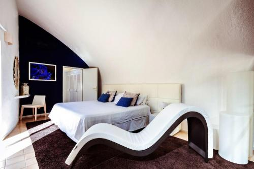 Ausstattung - Hotel THe Risco Del Gato Suites