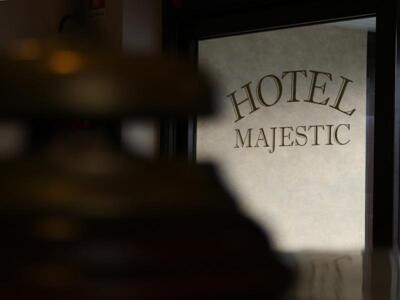 Bild - Hotel Majestic San Giuliano Milanese