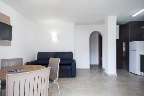 Foto de una habitación de Aparthotel Best Pueblo Indalo