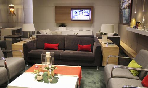 Foto de las zonas nobles de NH Collection Villa de Bilbao