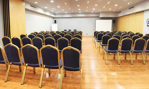 Foto de los servicios de Hotel Ilunion Bilbao (ex Confortel)