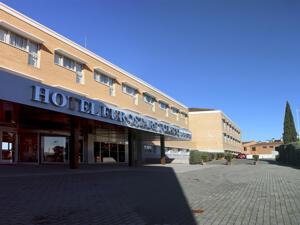 """Foto del exterior de """"Hotel Eurostars Toledo"""""""