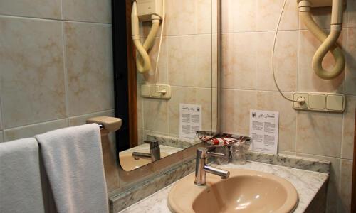 Foto del baño de Hotel Helmantico