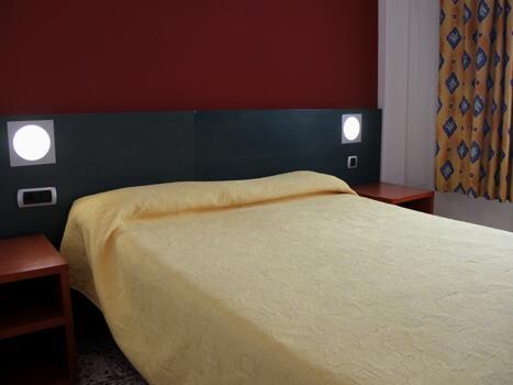 Foto de una habitación de Hotel Cims Pas de La Casa