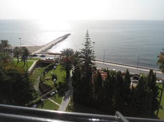 """Foto entorno del """"Hotel Gardenia Park"""""""