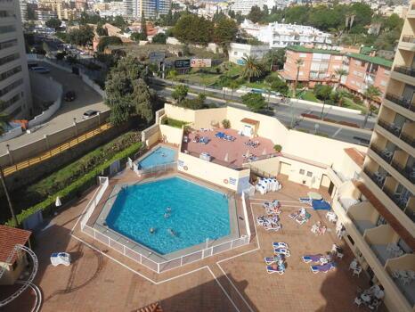 """Foto de los servicios de """"Hotel Gardenia Park"""""""