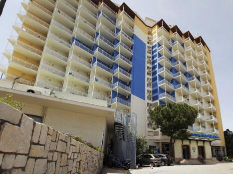 Foto del exterior de Hotel Monarque Torreblanca