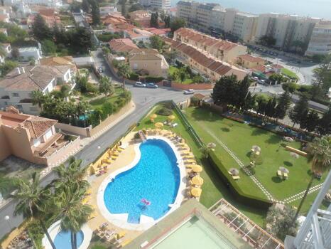 Foto de los servicios de Hotel Monarque Torreblanca