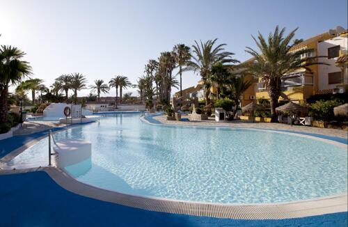 Foto de los servicios de Hotel Playalinda