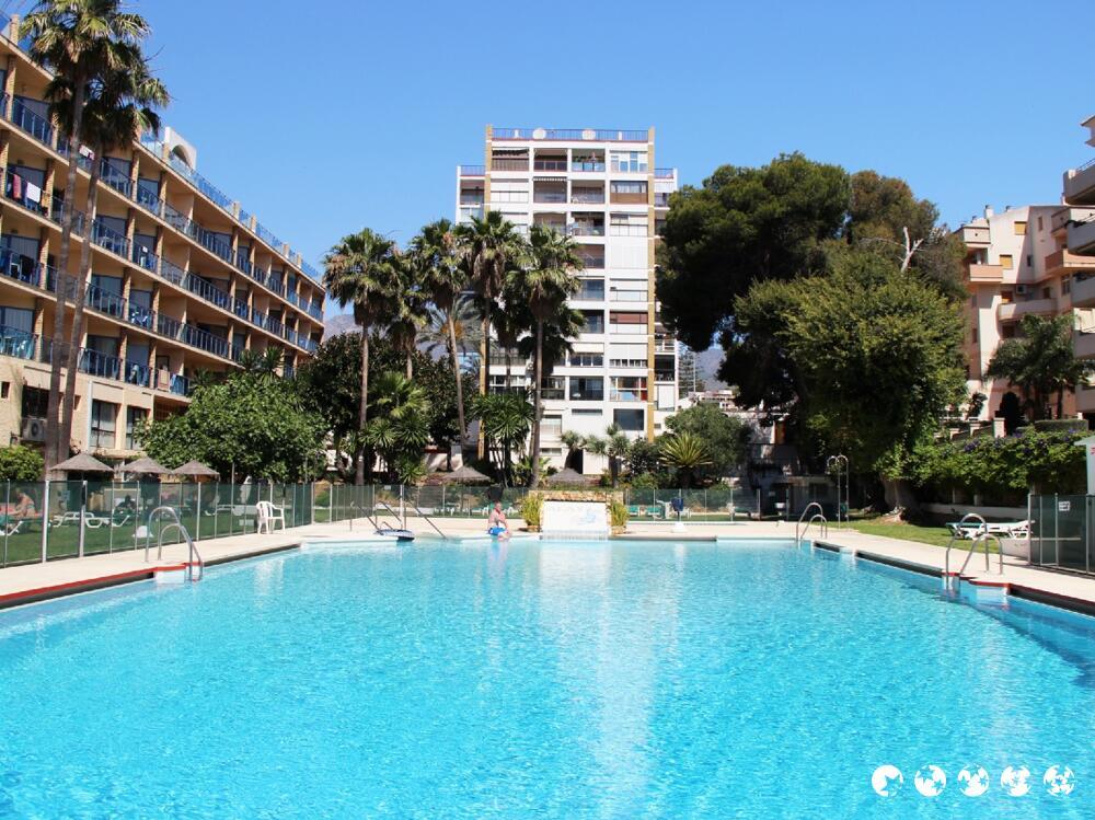 Apartamentos ms alay benalm dena for Apartamentos