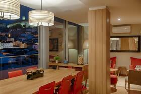 """Foto de restauración de """"Hotel Oslo"""""""