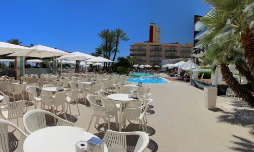 Foto de los servicios de RH Bayren Hotel & Spa