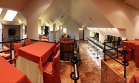 """Foto de restauración de """"Hotel Ciudad de Logroño"""""""