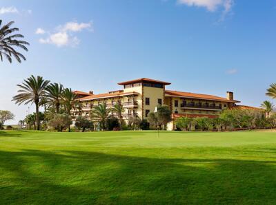 Extérieur de l'hôtel - Elba Palace Golf & Vital Hotel - Adults Only