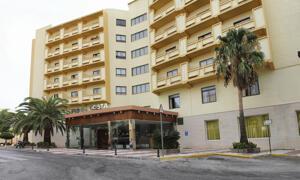 """Foto del exterior de """"Hotel Royal Costa"""""""