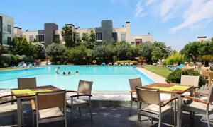 """Foto de los servicios de """"Apartamentos El Plantio Golf Resort"""""""
