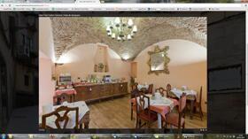 "Dining – ""Hotel Don Carlos Cáceres"""