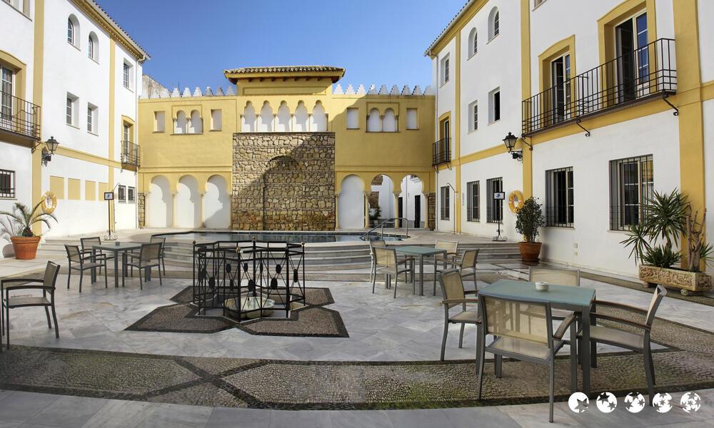 Hotel Macia Alfaros Cordoba Spain Tripadvisor
