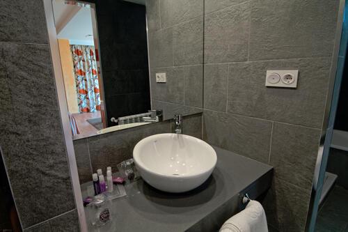 Foto del baño de Hotel Servigroup Diplomatic