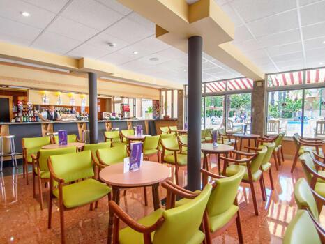 Foto de los servicios de Hotel Servigroup Torre Dorada
