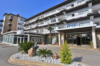 Foto del exterior de Gran Hotel Delfin