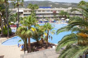 "Services - ""Hotel Ibersol Son Caliu Mar"""