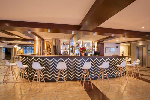 Restaurant - Hotel Piolets Soldeu Centre