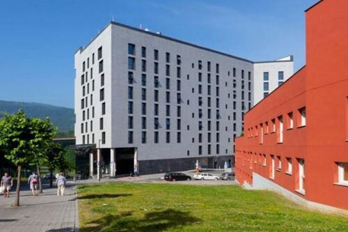 Foto del exterior de Hotel Gran Bilbao