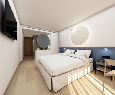 Zimmer - Hotel FERGUS Tobago