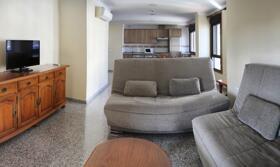 """Foto de una habitación de """"Apartamentos Nuriasol"""""""