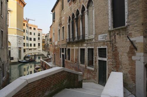 Außenansicht - Hotel Ad Place Venice